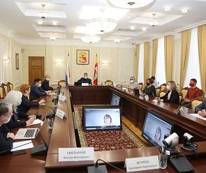 Мэр распорядился начать подготовку к реставрации Дома Гардениных в сжатые сроки