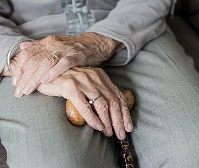 В Воронежской области сильно выросло число заболевших ковидом среди пенсионеров