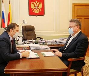 Мэрия Воронежа сэкономила более 1 млрд рублей на закупках в 2020 году