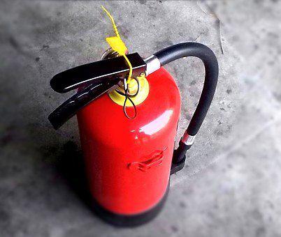 Горожан предупредили о мошенниках, которые представляются пожарными инспекторами