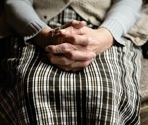 В Воронежской области продлили режим самоизоляции для граждан старше 65 лет