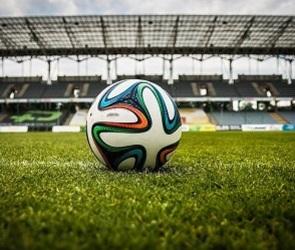 В Воронеже появилась первая профессиональная академия футбола для детей