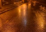 В Воронеже спустя почти 2 часа открыли проезд под путепроводом в Северном районе