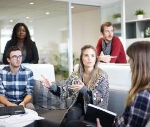 Гендерные стереотипы: как изменился рынок труда