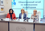 За выборами в Госдуму в Воронеже будут наблюдать общественники
