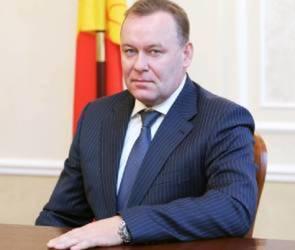 Подозреваемый в мошенничестве вице-мэр Воронежа написал заявление об увольнении