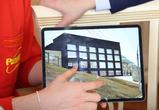 В центре Воронежа может появиться полностью черное здание