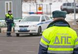 ГИБДД проведет «праздничные» проверки на дорогах