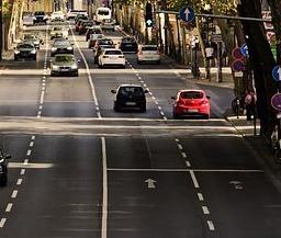 Воронежцы просят установить светофор на перекрестке Куцыгина – Фридриха Энгельса