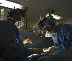 Воронежские нейрохирурги провели операции «высшего пилотажа» на позвоночнике