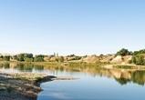 На въезде в Костенки туристов будут встречать «Мамонты»