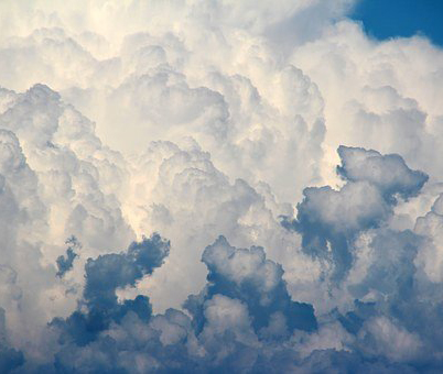 В начале апреля в Воронеже будет тепло и облачно