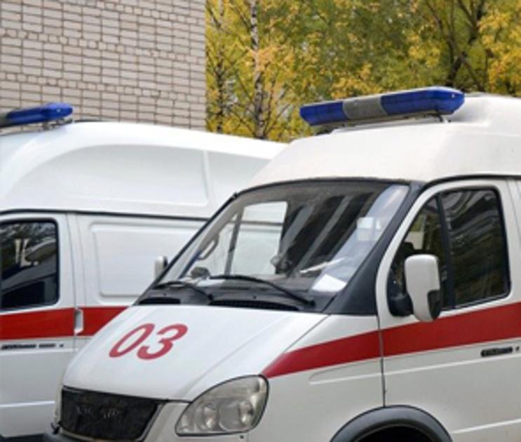 8-летний ребенок попал в больницу после массового ДТП на Шишкова в Воронеже