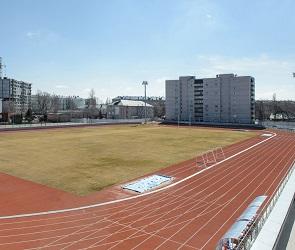 Стадион «Буран» на левом берегу Воронежа откроется в апреле