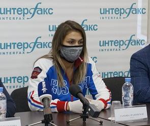 Воронежская спортсменка стала чемпионом мира по боксу