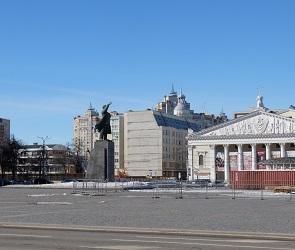 В Воронеже стартовала продажа квартир в элитном доме на площади Ленина
