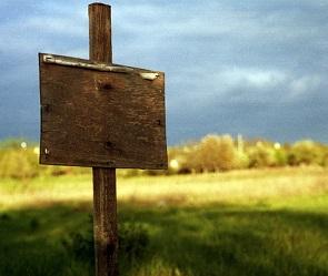 В Воронеже похитили земельные участки стоимостью более 3 млн рублей