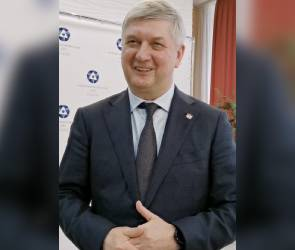 Воронежский губернатор рассказал, как отдохнул в Кисловодске