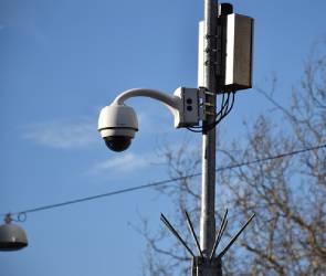В Воронеже появится еще больше 20 камер видеонаблюдения