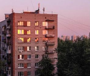В Воронеже появилась интерактивная карта капремонта многоэтажек