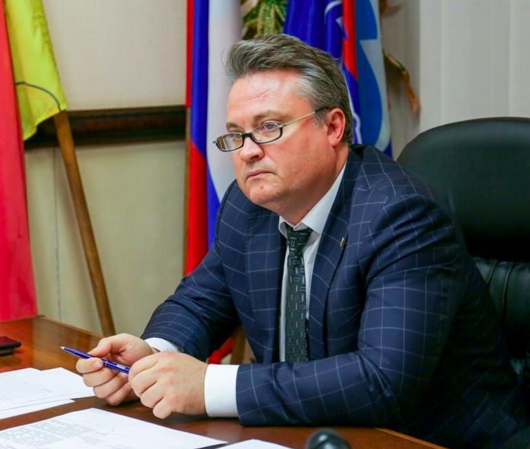 «Единую Россию» в Воронеже может возглавить Вадим Кстенин