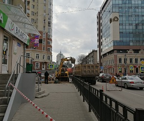 Отопление и горячая вода вернулись в 38 домов Воронежа