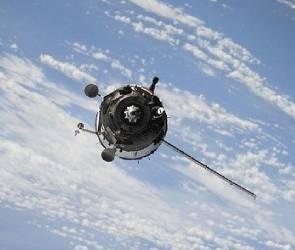 Воронежские ученые представили проект орбитального космобуксира