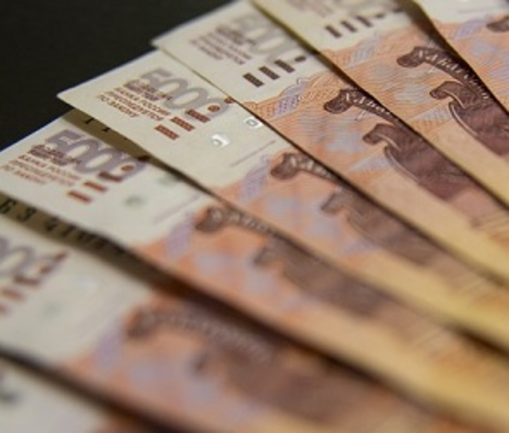 Воронежского адвоката задержали при получении взятки в 1,3 млн рублей