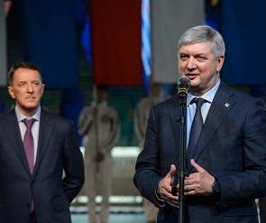 Александр Гусев улучшил позицию в рейтинге влиятельности губернаторов
