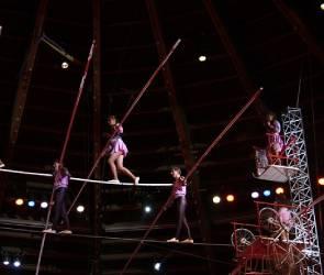 Реконструкцию воронежского цирка запланировали на 2023 год