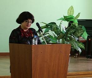В Воронеже состоялась Международная научно-практическая конференция
