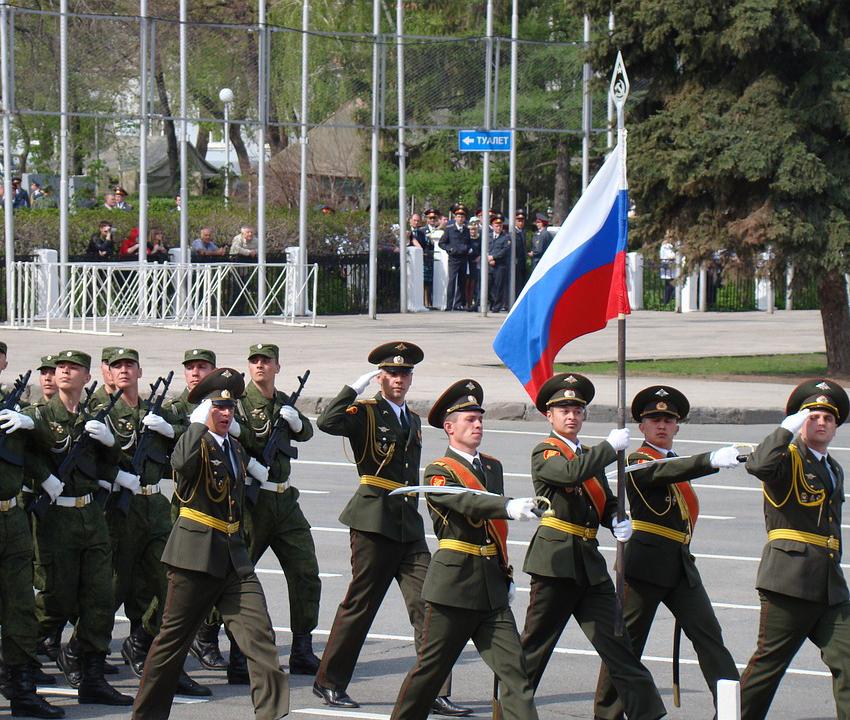 Военный комиссариат Воронежской области призовет до 3 тысяч новобранцев