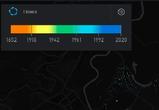 Картографы посчитали возраст воронежских домов