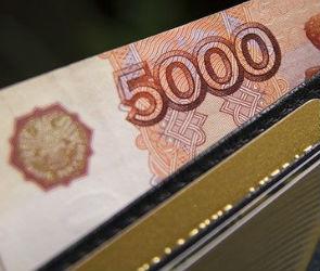 Власти: средняя зарплата в Воронеже в 2020 года достигла 45 тысяч рублей