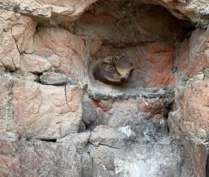 В стене воронежской многоэтажки во время капремонта нашли снаряды времен ВОВ