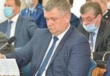 Депутаты гордумы заслушали отчет мэра Воронежа о деятельности администрации