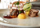 Как в ресторане и Инстаграме: воронежский шеф-повар раскрыл секреты подачи блюд