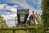 В Воронежской области появятся еще два индустриальных парка