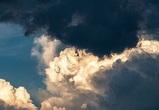 Штормовое предупреждение объявили из-за дождя и ветра в Воронежской области