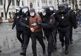 Воронежцев призвали не ходить на несанкционированные акции протеста