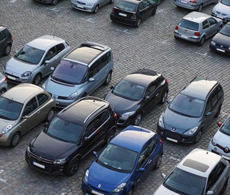 На улице Плехановской больше не действуют платные парковки