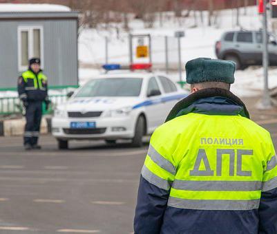 Сотрудники ДПС 4 дня будут проверять водителей автобусов