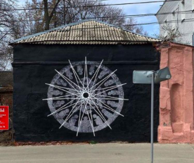 В Воронеже уничтожат «Маятник Фуко» Яна Посадского