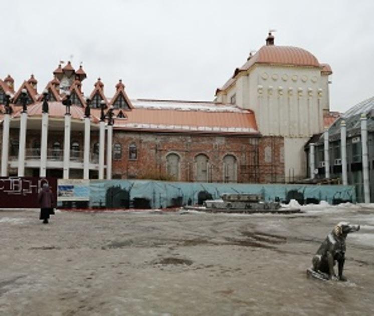 В кукольном театре обновят техническое оснащение зрительного зала за 9 млн рубле
