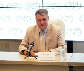 Председатель облизбиркома Воронежской области может покинуть свой пост