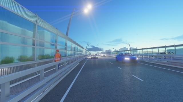 Присматривать за строительством Остужевской развязки будет местная компания