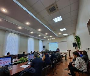Ученые, рестораторы и студенты пересоберут гастрономический «код» Воронежа