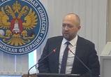 ЦИК рекомендовал на пост главы избиркома Воронежской области Илью Иванова