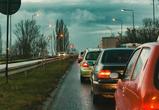 Воронежцам рассказали, на каких улицах чаще всего происходят ДТП