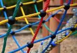В «Дельфине» установят чешские детские комплексы